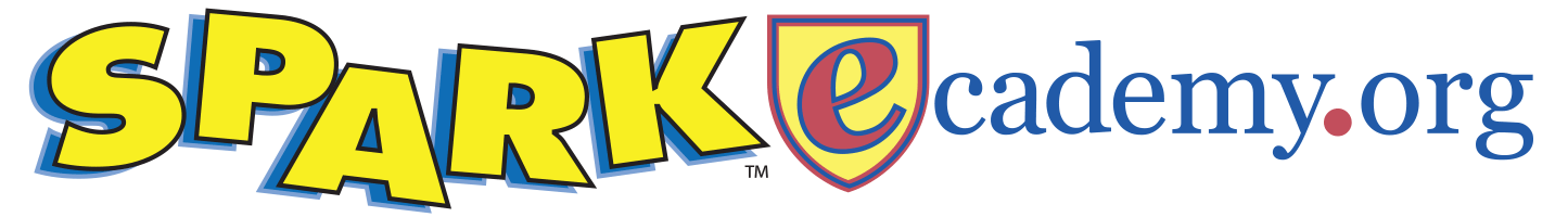 SPARKecademy.org logo