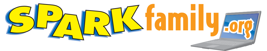 SPARKfamily.org logo